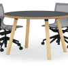 Breakaway Square Table